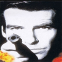 007 Golden Eye