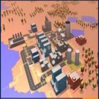 3D City Play
