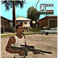 3D GTA SA Counter Strike