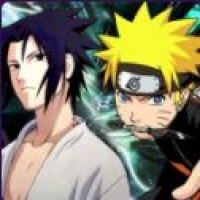 Anime Fighters CR- Sasuke