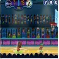 Basketball Legends  Play