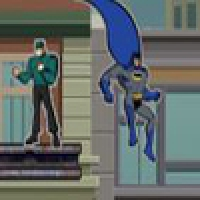 Batman Gotham City Rush Play