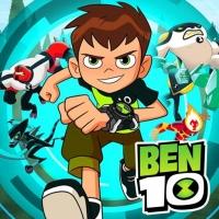 Ben 10 Run Play