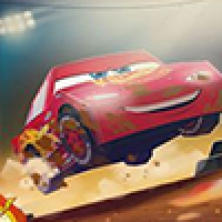 Cars 3 Demolition Derby Play