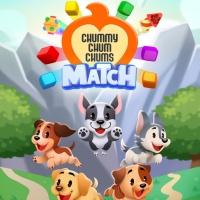 Chummy Chum Chums Match Play