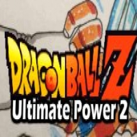 DBZ Ultimate Power 2 Play