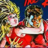 Double Dragon 2 - The Revenge Play