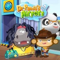 Dr Panda Airport Play