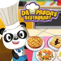Dr Panda Restaurant Play