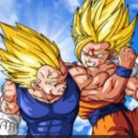 Dragon Ball Fierce Fighting 2-9