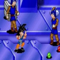 Dragon Ball GT Transformation Online Play