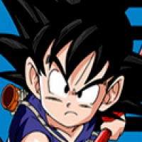 Dragon Ball Z Goku Fighting Play
