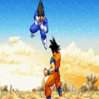 Dragon Ball Z Supersonic Warriors Online Play