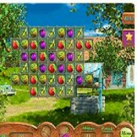 Dream Fruit Farm Play