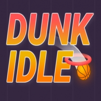 Dunk Idle Play