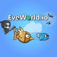 EvoWorld io
