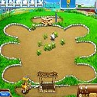 Farm Frenzy - Pizza Party  Play