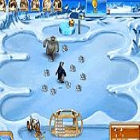 Farm Frenzy 3 - Ice Age Play