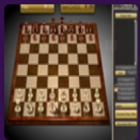 Flash Chess 3 Play