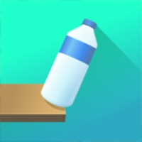 Flip Bottle Challenge