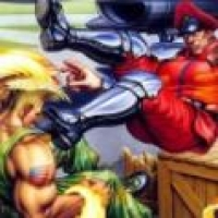Genesis Street Fighter II Plus - Champion Edition