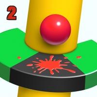 Helix Jump Advanced Play