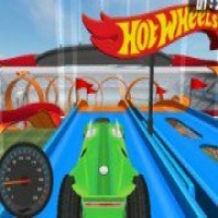 Hot Wheels: Track Builder Play