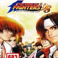 The King of Fighters 98 Play