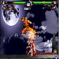 King Of Fighters Wing 2