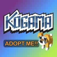 KOGAMA Adopt Me Play