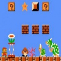 Mario Bros Maker Play