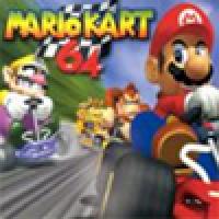 Mario Kart 64 Play