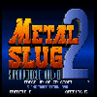 Metal Slug 2 Play