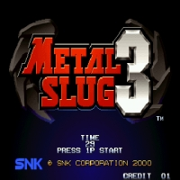 Metal Slug 3 Play