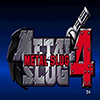 Metal Slug 4 Play