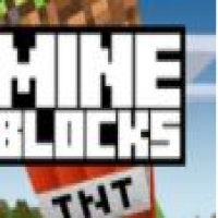 Mine Blocks Play