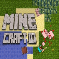 Mine-Craft io