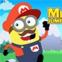 Minion Jump Adventure Play