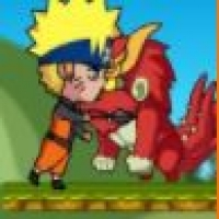 Naruto Fight Beasts Play