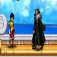 One Piece Hot Fight 0-6