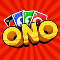 Ono Card Game Play