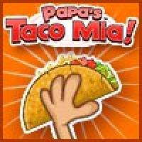 Papa's Taco Mia Play