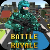 Pixel Combat Multiplayer Play