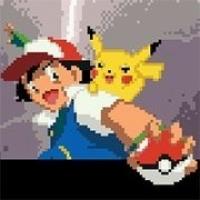 Pokemon Ash Gray Play