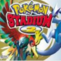 Pokemon Stadium 2 Play