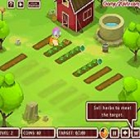 Potherbs Farm Play