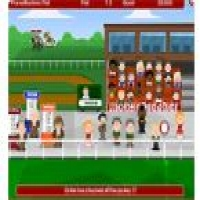 Racehorse Tycoon  Play