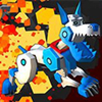 Robot Dog City Simulator Play