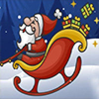 Santas Gift Line