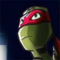 Shadow Heroes 2 TMNT